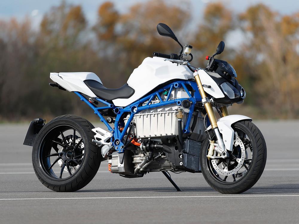 BMW E-Power