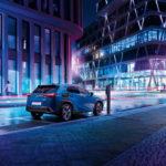 Lexus UX EV