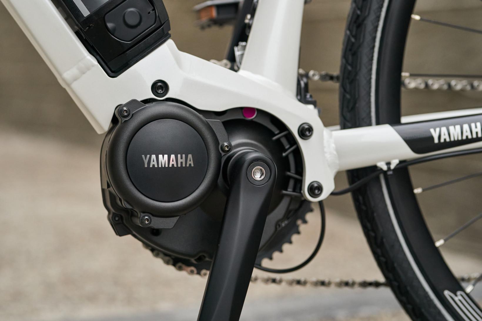 Yamaha Civante