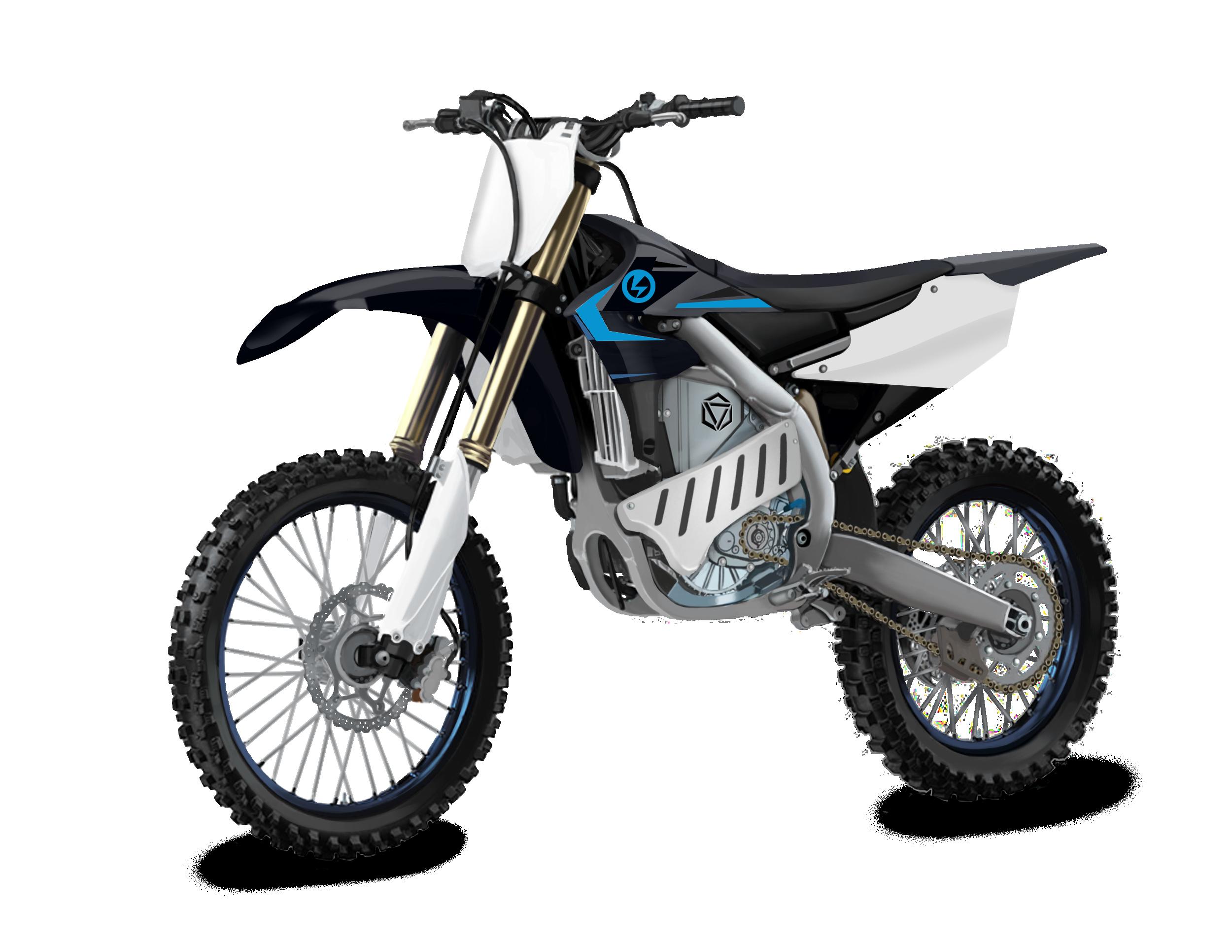 Yamaha EMX Powertrain