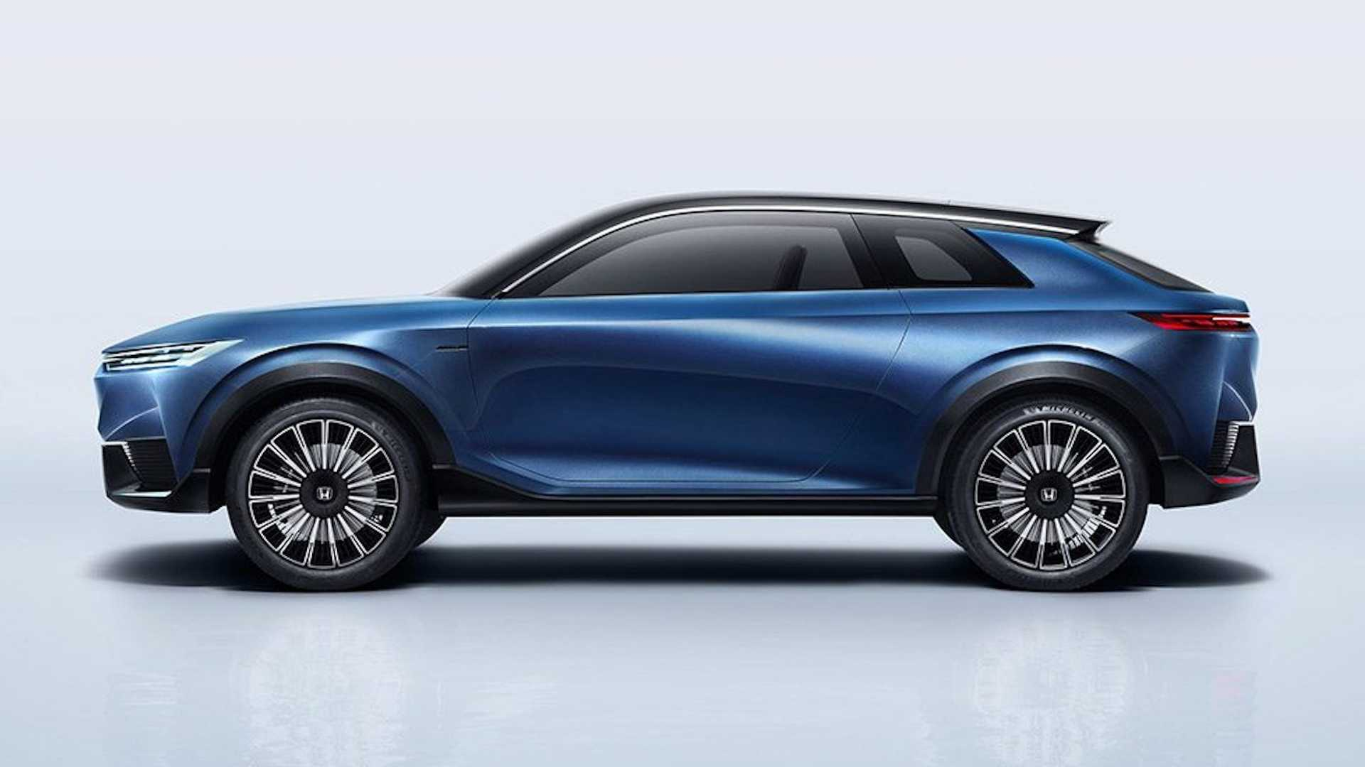 Honda SUV e:concept