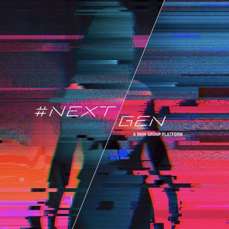 BMW NEXTGen