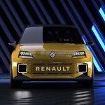 Renault 5 E-TECH