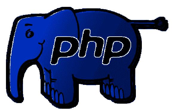 PHP nie idzie w dobrym kierunku. Niestety,