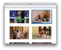 Glisse.js – biblioteka do wygodnego przeglądania zdjęc online