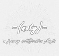Noty - elastyczny skrypt powiadomień w jQuery