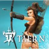 Prawdziwa webowa gra RPG – The Taern