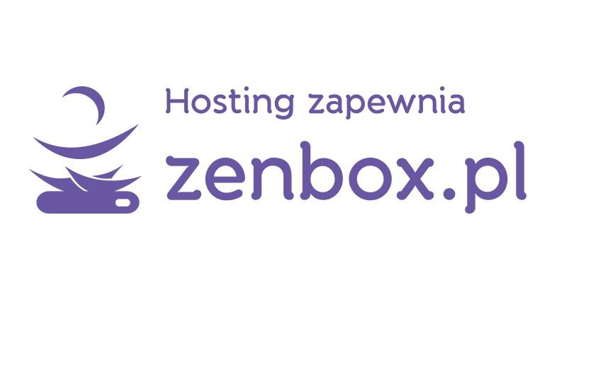 No i wybrałem nowy hosting, czyli mój blog jest ZEN
