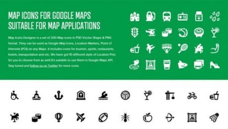 google-map-icons