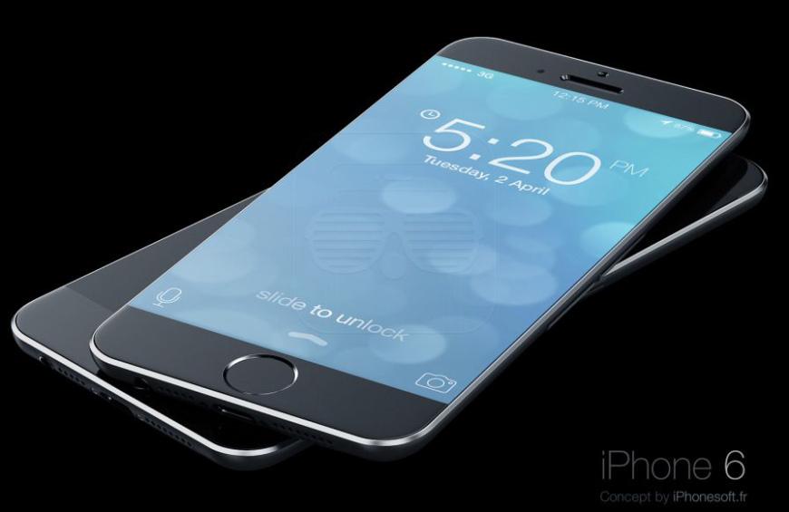 Wyciekł kolejny prototyp iPhone 6 - Apple rwie włosy z głów