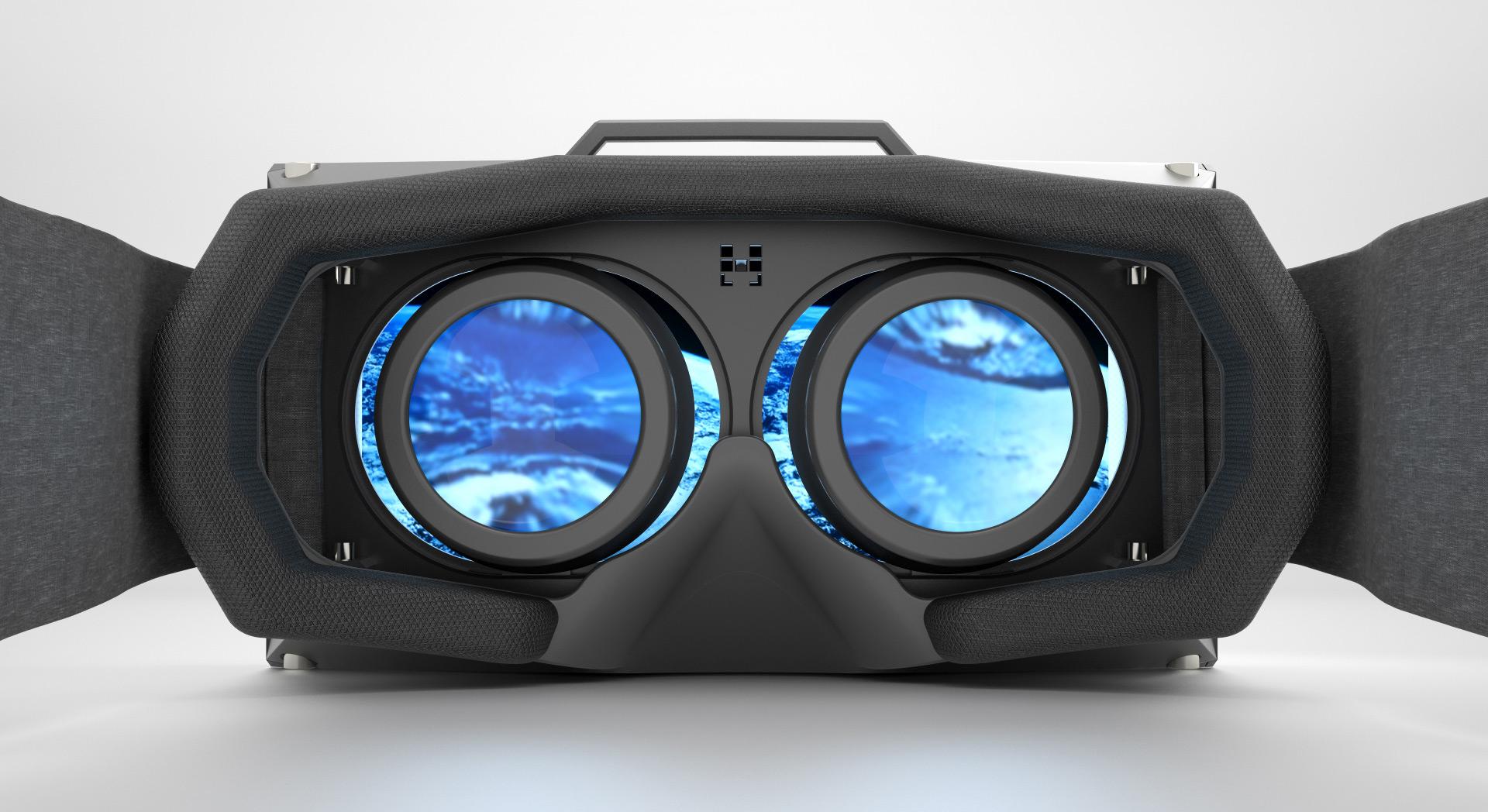 Wirtualne okulary podbijają wojsko. Oculus Rift ma pomóc w obsłudze czołgu!