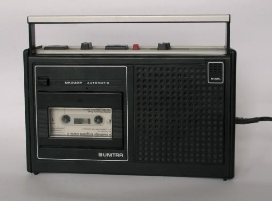 Unitra-radio