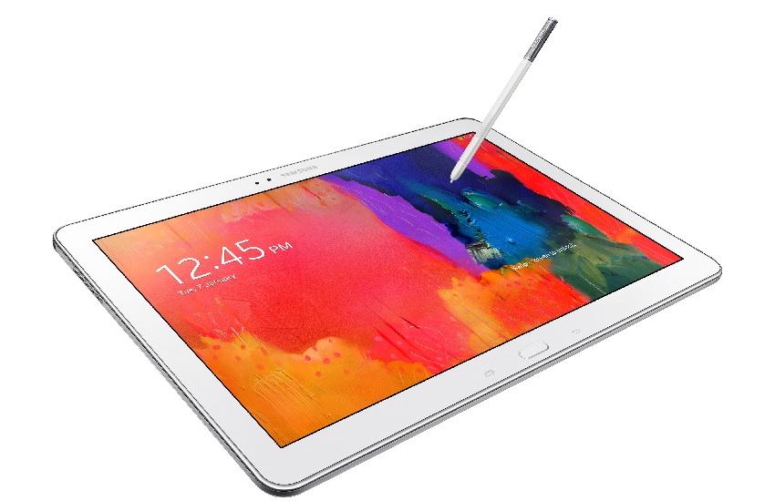 Czy 12 cali to nie za dużo jak na tablet? Pierwsze wrażenia po zawarciu znajomości z Note PRO 12.2.