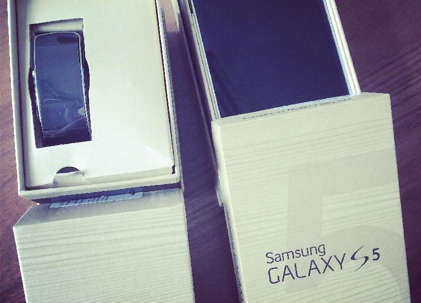 Smartwatch w którym można się zakochać? Samsung Galaxy Gear Fit – pierwsze wrażenia