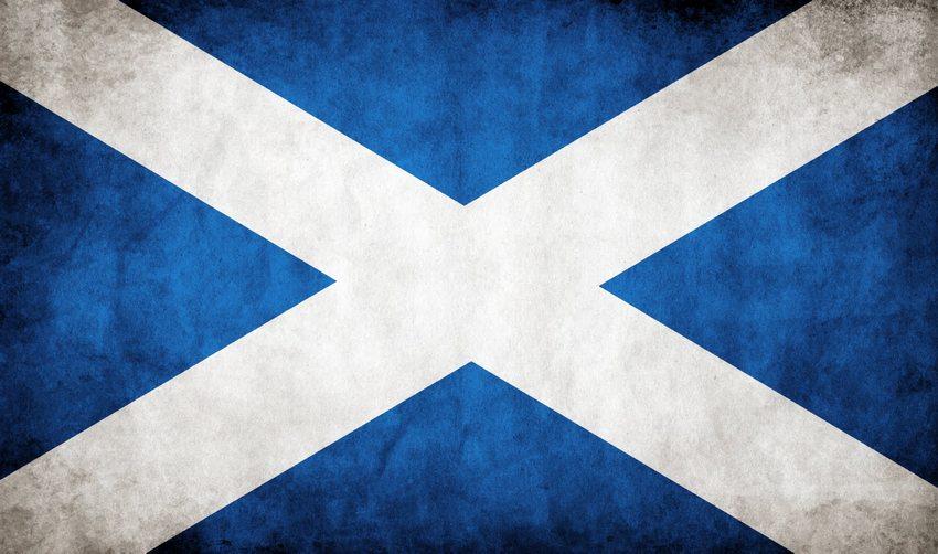Szkocja ma własną, nową geo-domenę