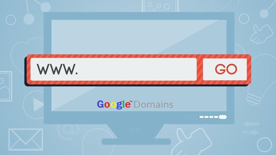 Google Domeny absolutnie rozczarowują