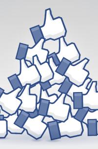 Facebook wydaje rozszerzenie do Chrome i zmienia design znanych wszystkim przycisków