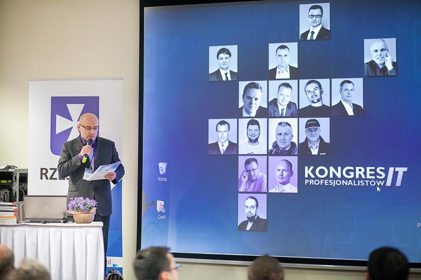 Kongres profesjonalistów IT w Rzeszowie – relacja