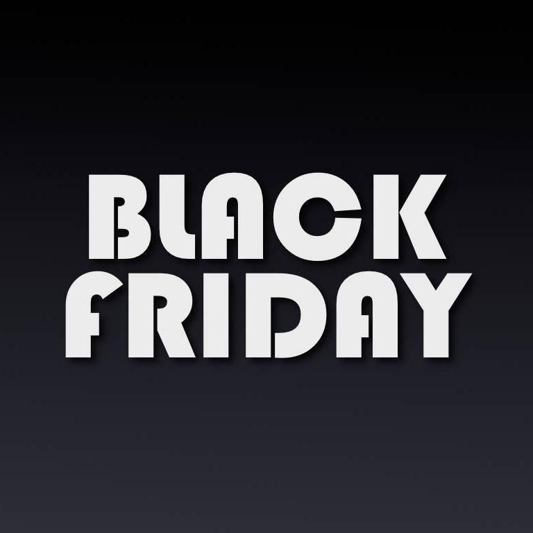 Jak kupować szablon to tylko teraz, czyli WordPress i oferty z okazji Black Friday
