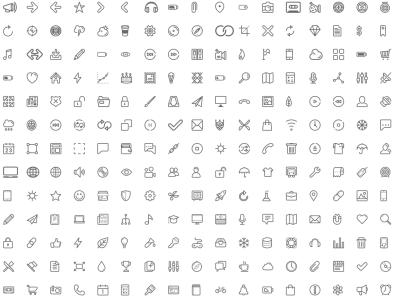 line-icons