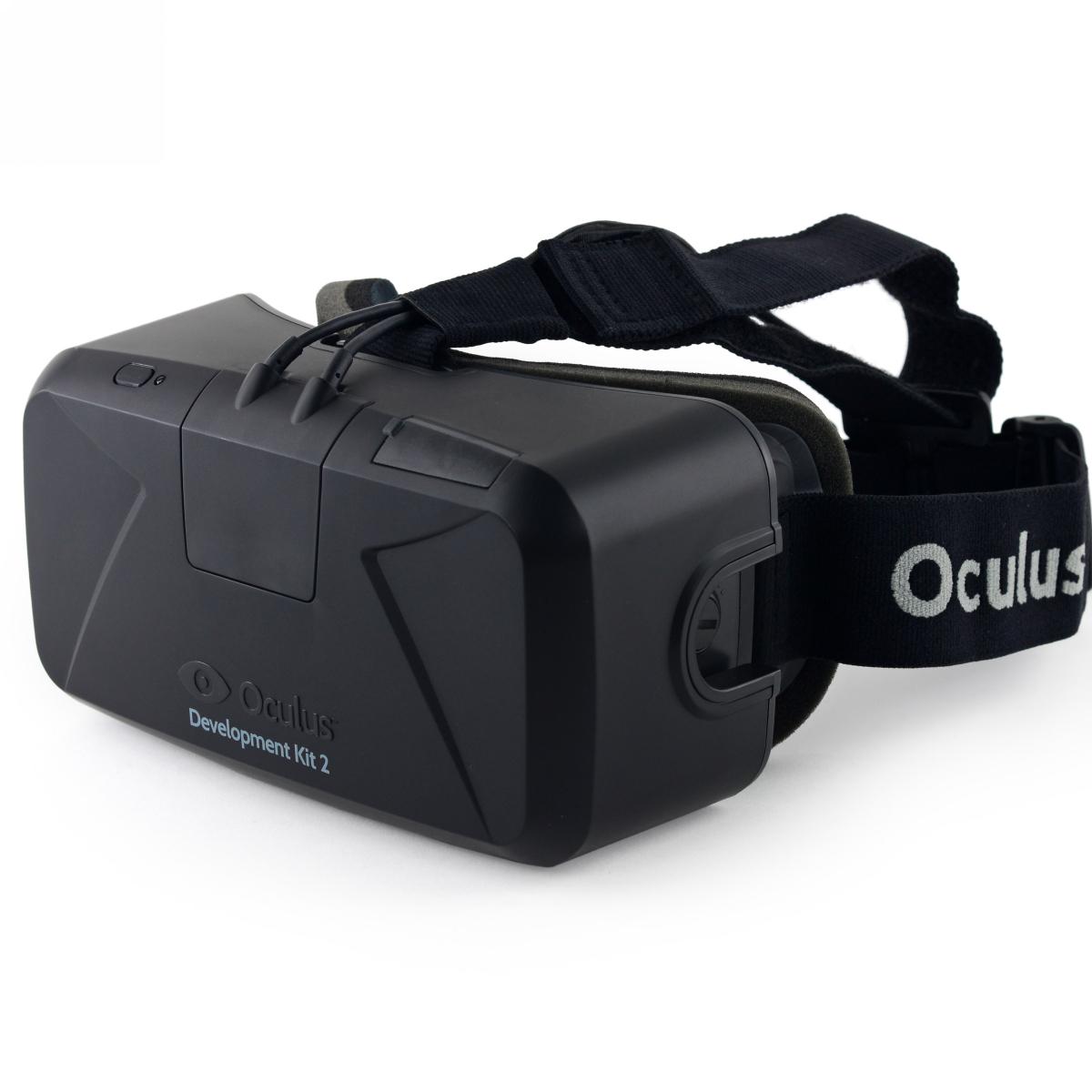 Oculus Story Studio stworzy kino na nowo?
