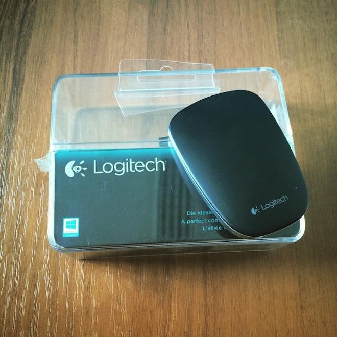 Magic Mouse od Apple, czy odpowiednik od Logitecha? Czyli pierwsze wrażenia myszy t630