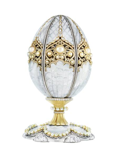 The+Fabergé+Pearl+Egg