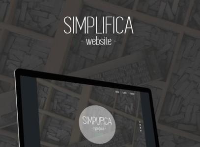 SIMPLIFICA-Typeface-Free