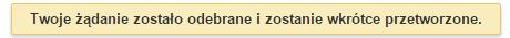 Search Console – Indeksowanie a12dresu URL