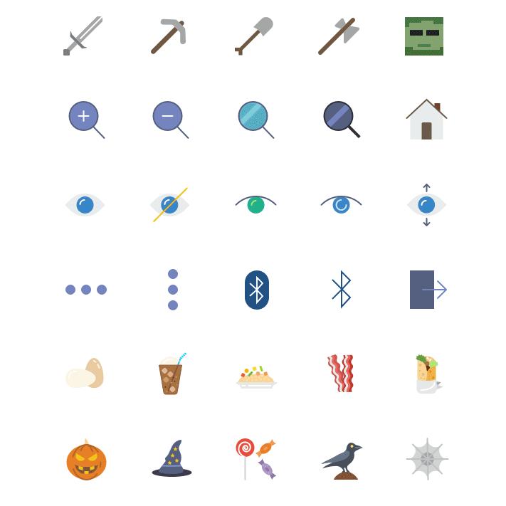 Smashing udostępnia za darmo zestaw 500 ikon
