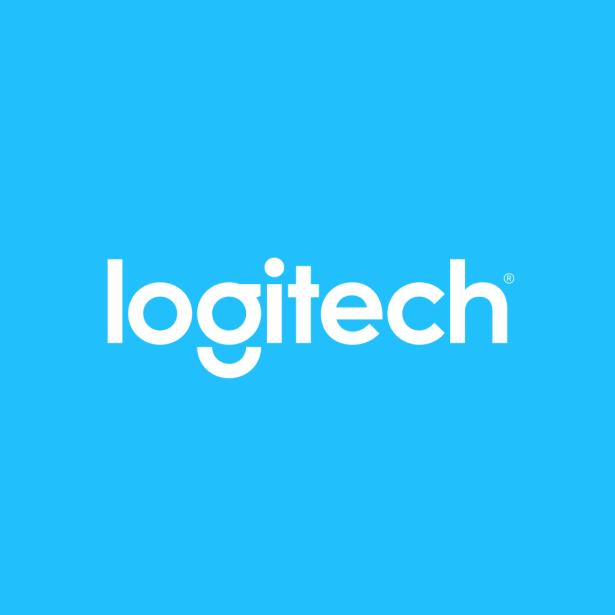 Logitech-Azzurro