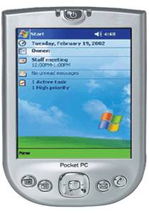 PocketTran-OS