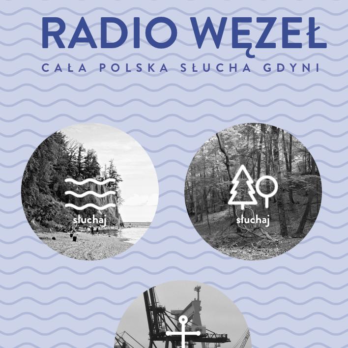 Cała Polska słucha Gdyni – oryginalny pomysł na stronę