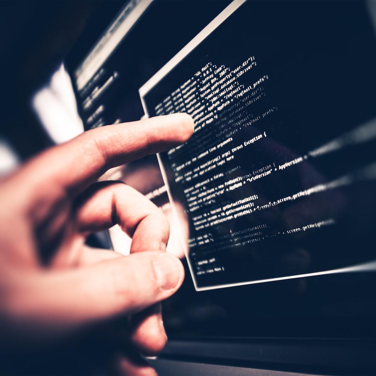 Bezpieczeństwo w sieci, czyli jak dużo może zdziałać zdrowy rozsądek