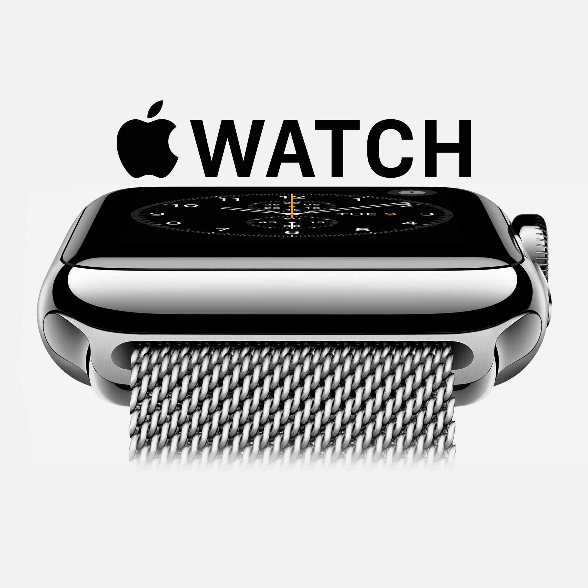 Apple Watch w Polsce, cena i data sprzedaży już znane!