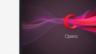 Nowa, okrąglejsza Opera wygląda naprawdę świetnie