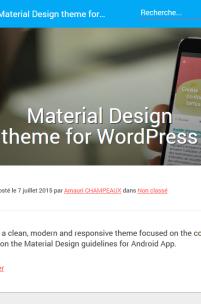 20 darmowych szablonów do Wordpress - wrzesień 2015