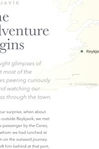 Świetny, interaktywny eksperyment do opowiadania historii na stronie WWW