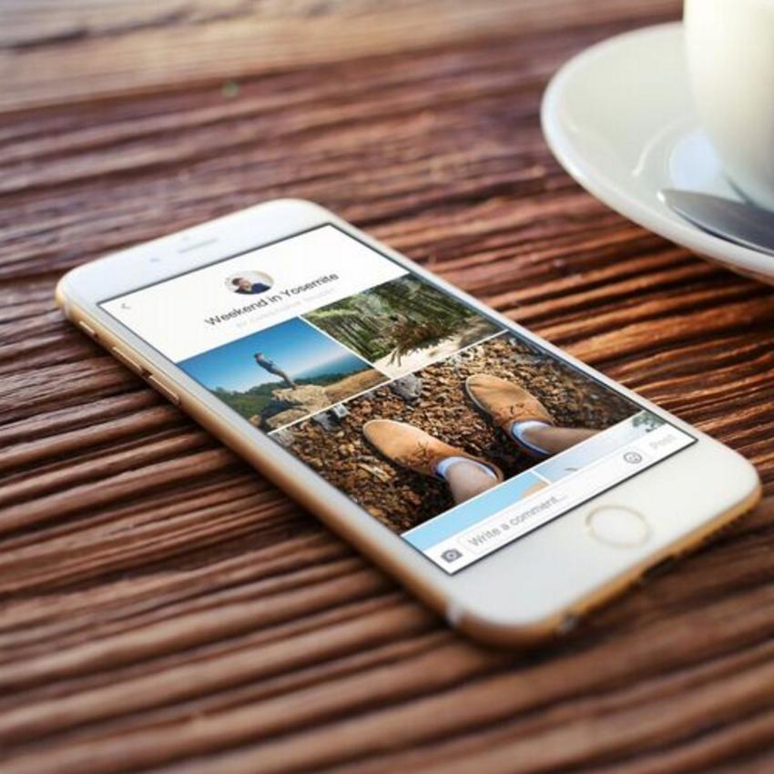 Facebook automatycznie wykona kolaż ze zdjęć i umożliwi transmisję na żywo