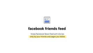 Genialne rozszerzenie do Chrome i Safari, które zmieni Twojego Facebooka