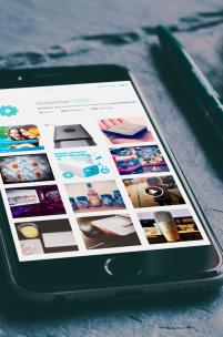 Jak wykorzystać prywatne konto na Instagramie w przypadku marki?