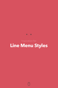 26 efektownych pomysłów do wykorzystania w menu na swojej stronie WWW