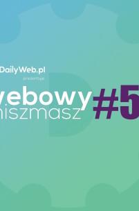 Webowy Miszmasz #50
