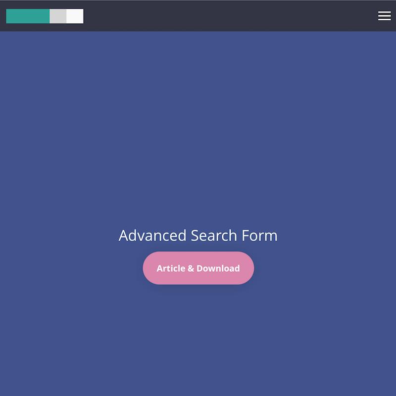 Nie masz pomysłu na wyszukiwarkę? To gotowe narzędzie z pewnością Ci się spodoba
