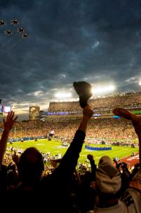 Najlepsze reklamy 50. finału Super Bowl!