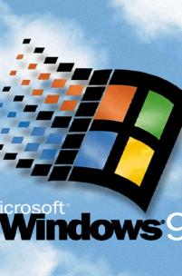 Ach ten Windows 95... Tak reagują na niego nastolatkowie