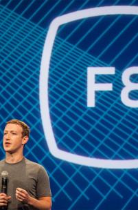 Lista najciekawszych nowości na Facebooku po konferencji F8 2017