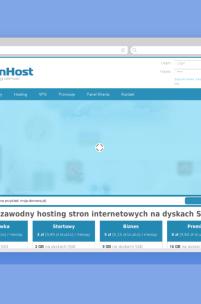 Jesteś początkującym freelancerem i nie chcesz przepłacać za hosting? Skorzystaj z usług Panhost.pl!