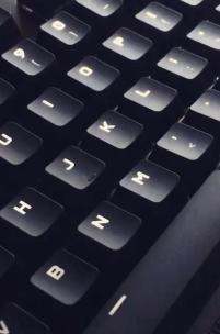 Czas zmierzyć się z klawiaturą mechaniczną - Logitech G610 - pierwsze wrażenia