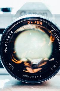 Canon porzuca swoją domenę .COM na rzecz nowej domeny!